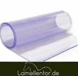 Tischdecke 3 mm transparent