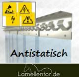 PVC Streifen antistatisch