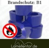 PVC Lamellen Brandschutz:B1