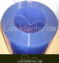 400x4mm Rolle 50m PVC transparent