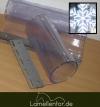 PVC - Rollenware / Meterware 400 x 4 mm x 1m