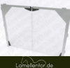 PVC - Platten für Kühlräume