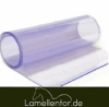 Flexibler transparenter Kunststoff 5mm - 20 Meter Rolle