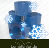 PVC - Rollenware Kühlhaus 400x4 mm 50 Meter
