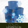 PVC Rollen Tiefkühlhaus (Grün) 400x4 50m GRÜN