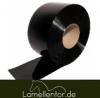 PVC Streifenvorhang Schwarz 300x3mm 25m