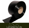 PVC Streifenvorhang Schwarz